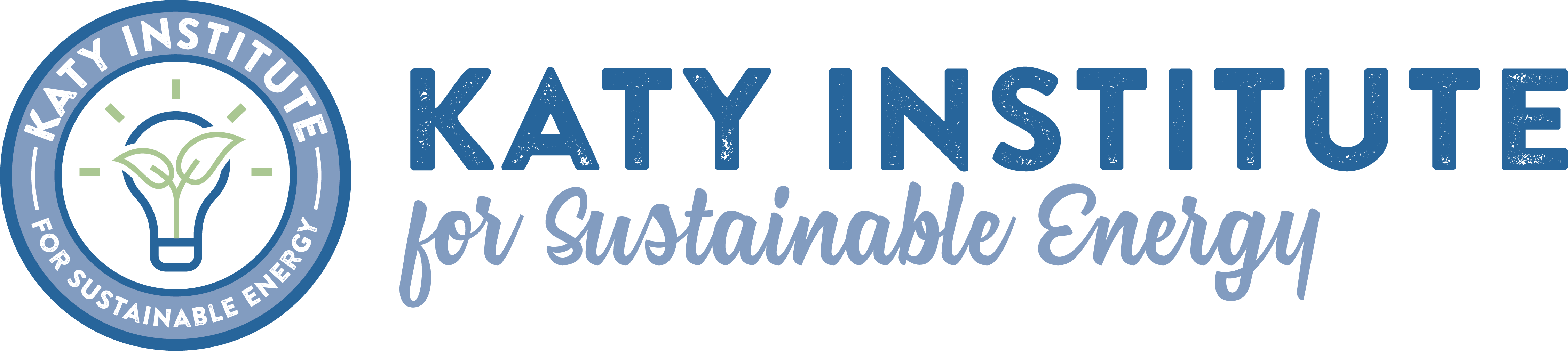 Katy Institute for Sustainable Energy